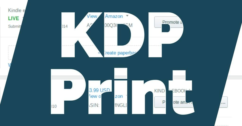 KDP featured image.