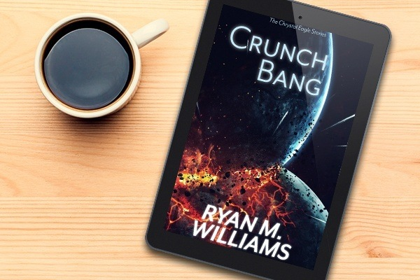 Crunch Bang Offer