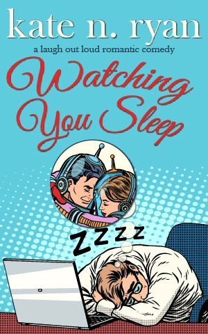 Watching You Sleep